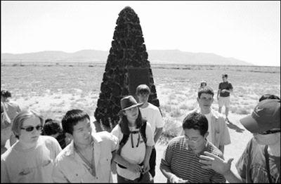 美纪念首枚原子弹爆炸60周年