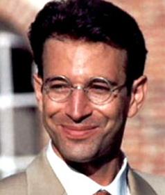 巴基斯坦逮捕一名参与绑架美国记者珀尔的疑犯