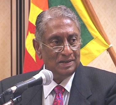 斯里兰卡将为遇刺身亡的外长举行国葬