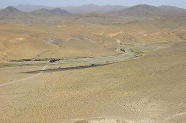 一架直升机在阿富汗坠毁17名西班牙士兵丧生