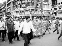 孟加拉国连环爆炸存在四点悬疑