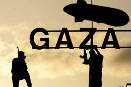 加沙回归四大疑问:巴能否从以取得更多被占领土