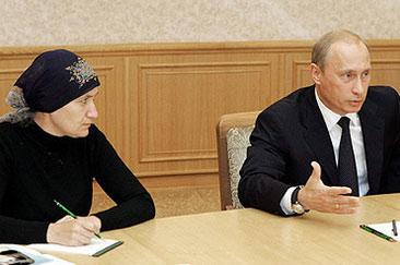 普京要求进一步全面调查别斯兰人质事件