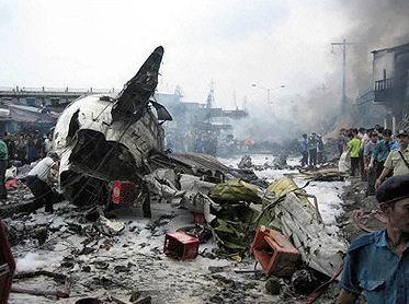 调查显示印尼坠毁客机发动机燃料供给存在问题