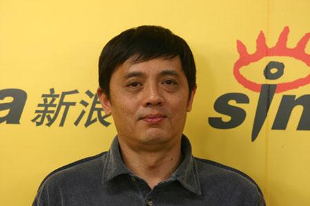 国际问题专家金灿荣、宋晓军解读六方会谈实录