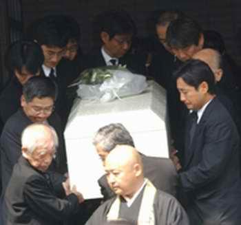 日本前副首相后藤田正晴辞世曾为日反参拜先锋