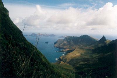 费尔南德斯群岛