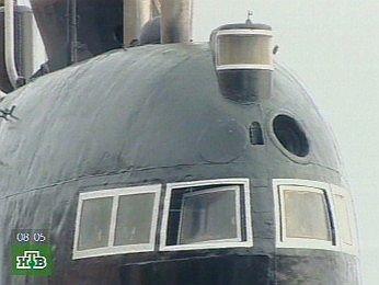 俄罗斯将冷战时秘密潜艇建成博物馆