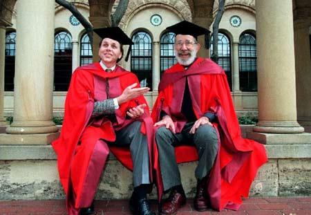 两名澳大利亚科学家获2005年度诺贝尔医学奖