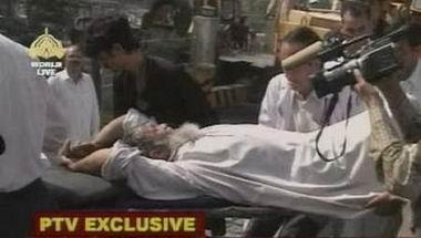 地震可能在巴控克什米尔地区造成惨重人员伤亡