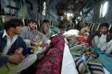 巴基斯坦地震造成3.8万人死亡6.2万人受伤