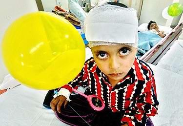 巴基斯坦官员称地震最终遇难人数可能升至10万