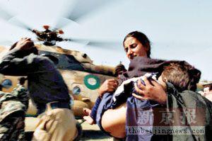 巴基斯坦灾区重建需50亿美元政府确定12项议题
