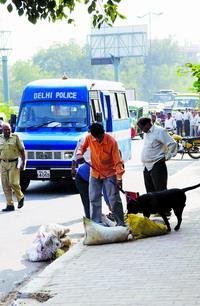 印度爆炸案疑犯锁定虔诚军警方已掌握几条线索