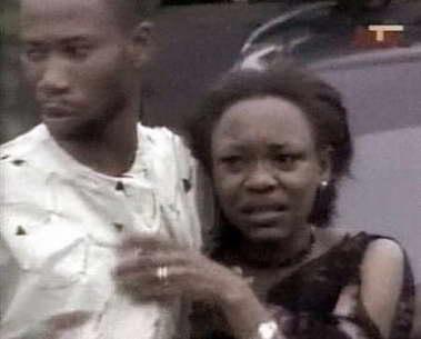 尼日利亚客机坠毁103人死亡7人生还(组图)