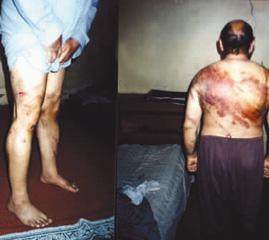 美国以涉嫌虐囚为由要求伊拉克撤换内政部长