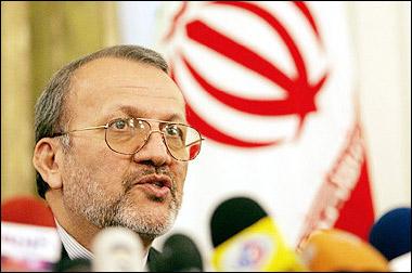 伊朗外长称发展核技术不需要别国允许