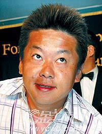 新闻追踪:活力门总裁昨被捕