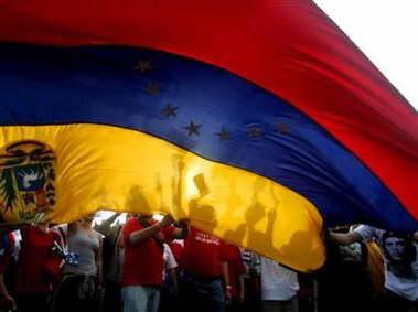 委内瑞拉坚称美使馆是间谍阴谋幕后黑手