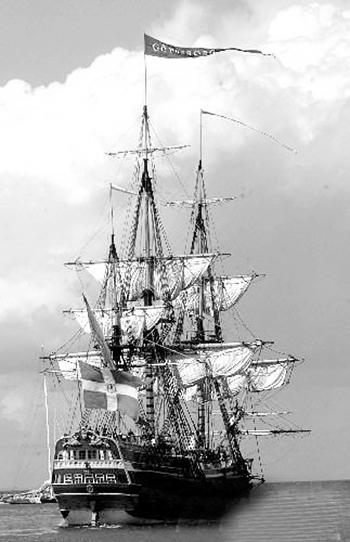 各种船的折法步骤图解
