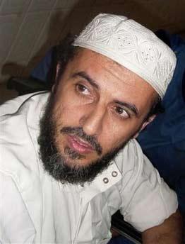 也门情报官员涉嫌帮助基地要犯越狱