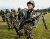 菲律宾总统阿罗约宣布全国进入紧急状态(图)