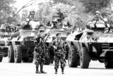 菲律宾政变势力曾向美示好 阿罗约仍能掌握大局