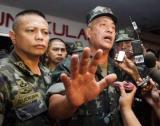 菲律宾海军陆战队司令被解职300士兵集结抗议
