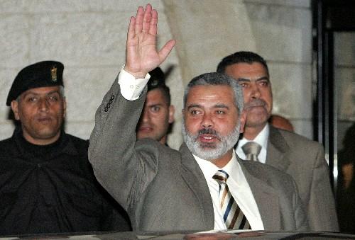 美欧切断财路以军空袭加沙哈马斯表示不满