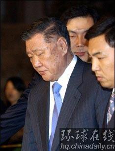 韩国大检察厅下周传讯现代汽车集团总裁