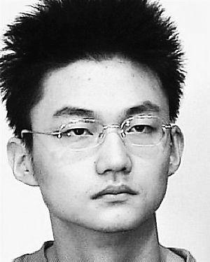 加拿大女孩女生告终案承认中国留学生冷笑谋华裔遇害动漫图片