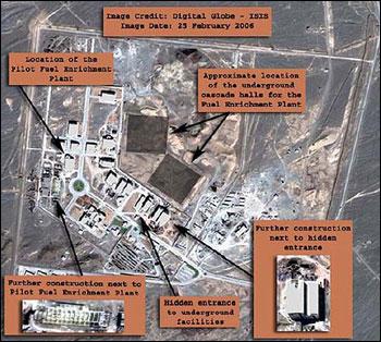 分析:伊朗围绕核权利进行活跃外交