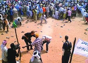 瑞典记者索马里遭枪杀