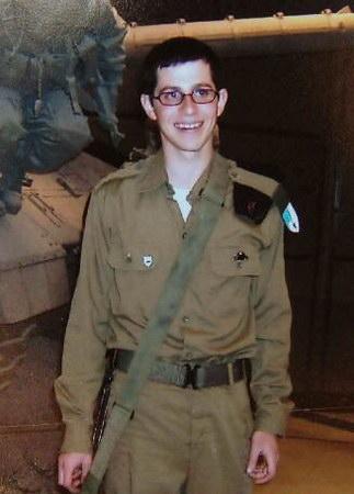 以色列19岁士兵遭巴勒斯坦武装绑架