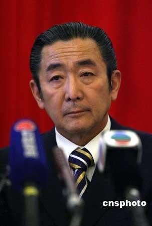 日本前首相桥本龙太郎病逝终年68岁