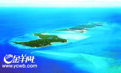 美魔术师科波菲尔称其私家岛上发现不老泉(图)