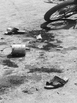 印度发生4起连环爆炸35人死亡100多人受伤