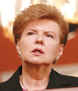 联合国秘书长选战正酣拉脱维亚女总统宣布参选