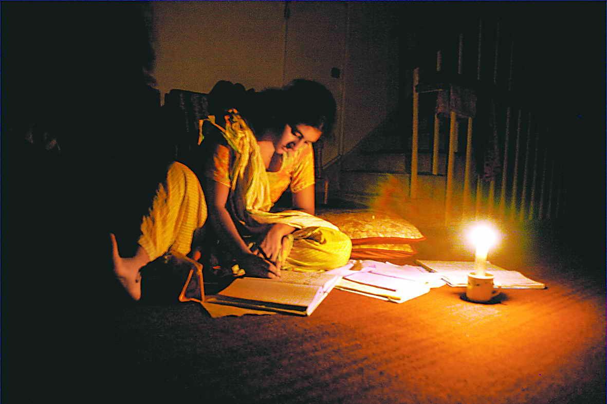 巴基斯坦全国大停电
