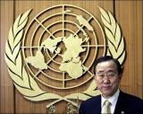 安理会今晚进行联合国秘书长候选人正式投票