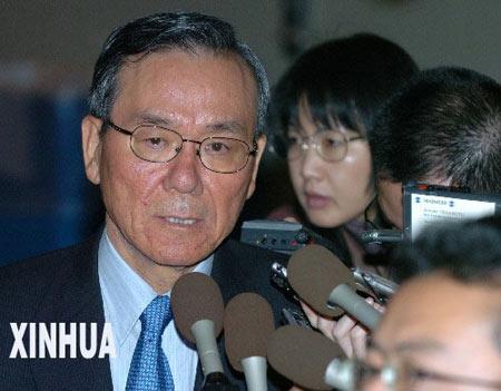 安理会通过1718号决议谴责朝鲜核试并实施制裁