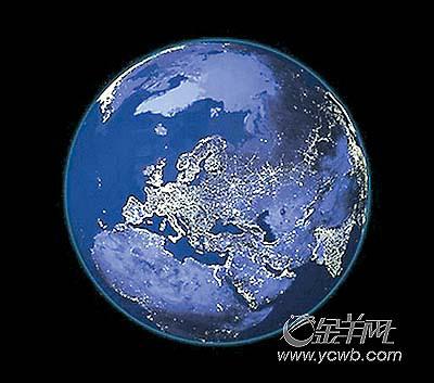 新闻中心 国际新闻 > 正文    这些图片由属于政府或公司的各种卫星拍