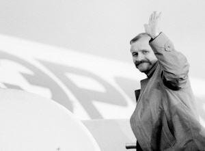 冷战四大间谍叛逃案:CIA叛逃苏联特工离奇死亡