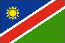 纳米比亚概况