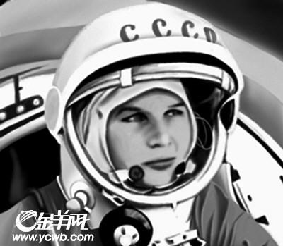 第一位女宇航员首度披露当年飞船偏离航道秘密