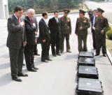 美官员:朝鲜准备关闭核设施