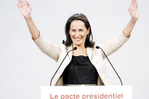 左右阵营立场分明法国面临重大选择(图)