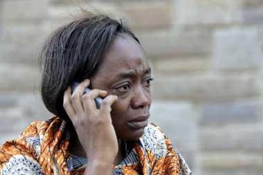 喀麦隆媒体称失踪肯尼亚客机已经坠毁