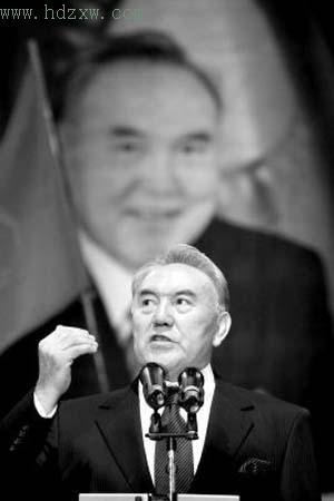 哈萨克斯坦 驸马 被捕图片