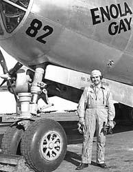 美军上校讲述60年前其在广岛投掷原子弹细节